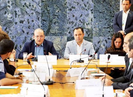 Governo destrava regularização dos condomínios da Saída Norte