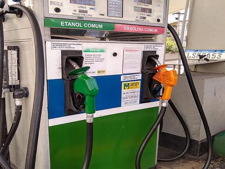 Prévia da inflação foi de 0,83% em junho, puxada por gasolina e energia elétrica