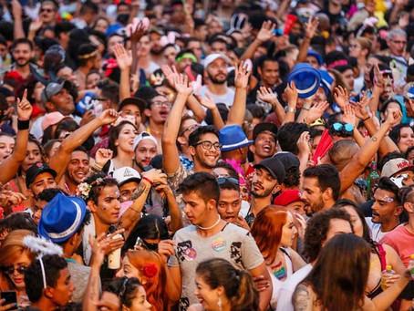 """GDF realiza mais uma edição do """"Carnaval Social"""""""