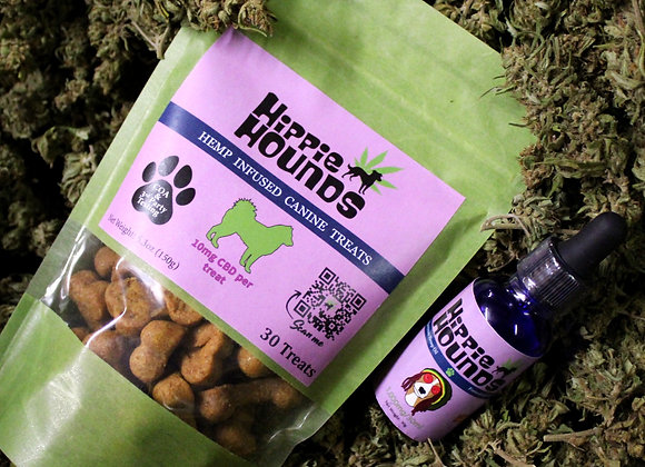 10mg CBD Hemp Infused Canine Treats