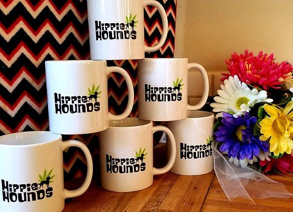 Hippie Hounds Mug