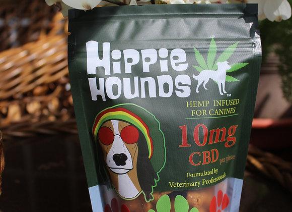10mg CBD Hemp Infused Canine Treats