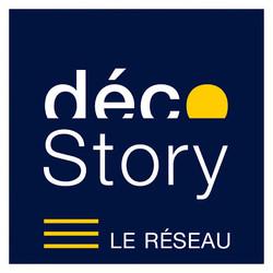Logo Decostory