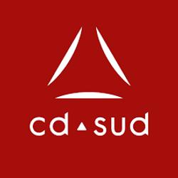 Logo CD SUD