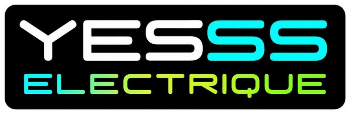 Yesss electrique Logo