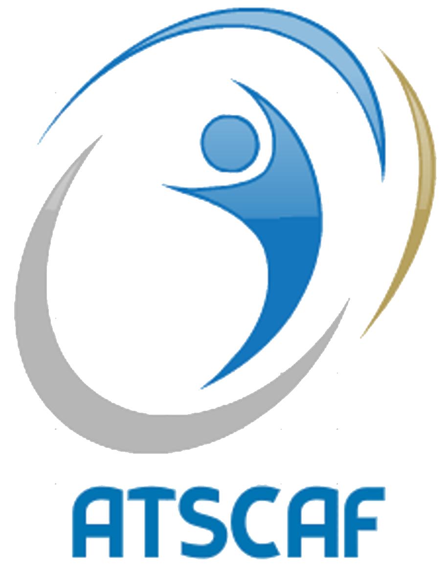 Atscaf Logo