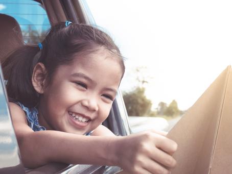 Antes de pegar estrada, faça um check-up.