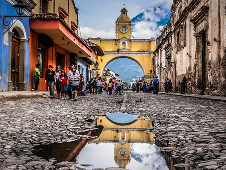 Announcing our 2020 Guatemala Trip!!!