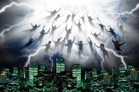 The Great Rapture Debate