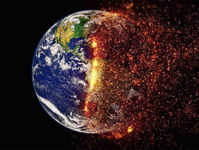 R.I.P. Planet Earth