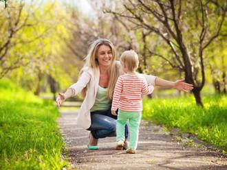 Τι είδους μητέρα θέλω να είμαι;