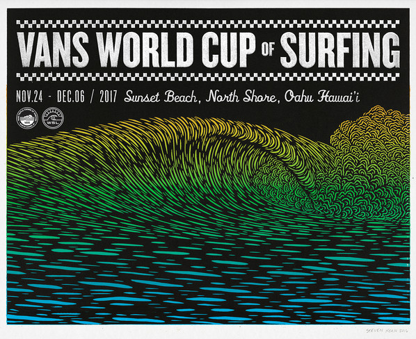 2017 Vans World Cup of Surfing