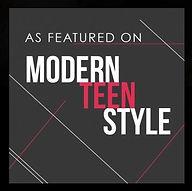 Modern Teen Style