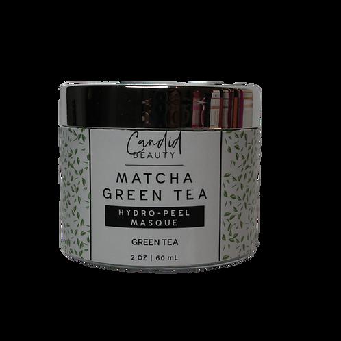 Matcha Green Tea Hydro-Peel Masque
