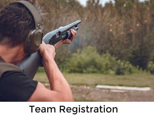 2021 Sporting ClayTeam Registration