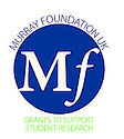 murray foundation for student research