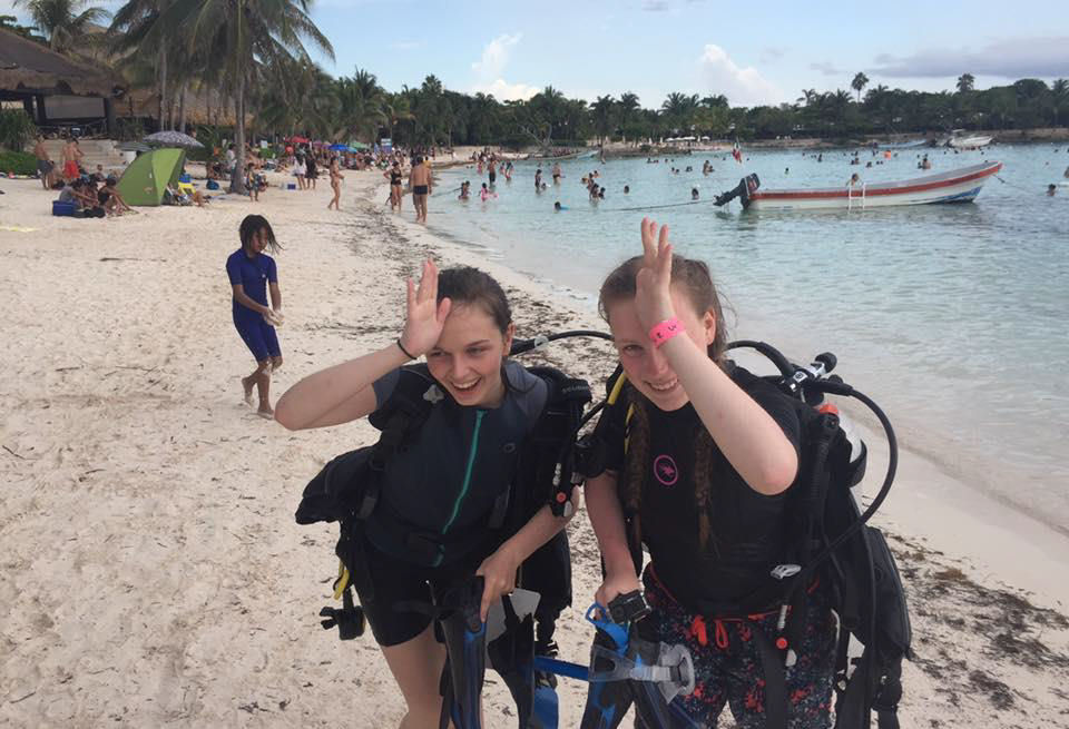 Diving (Netherthorpe)