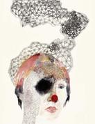 Les Irradiées #2-nez rouge