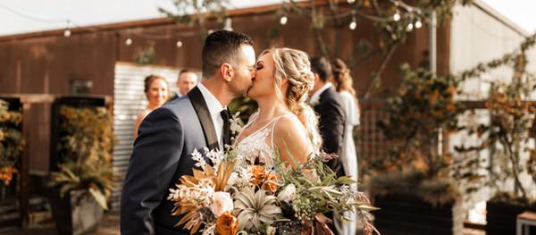 Seattle's Big Fake Wedding 2019