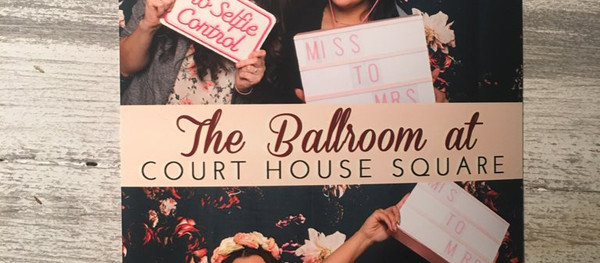The Ballroom at Courthouse Square – Open House