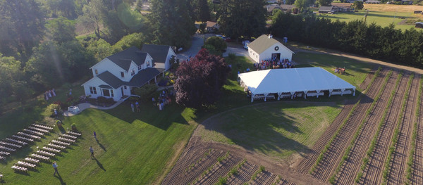 Picha Farms Wedding