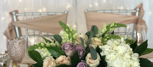 Chambers Bay Wedding Showcase