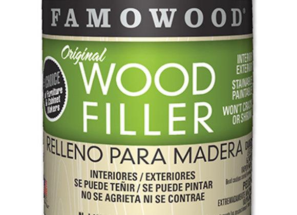 MAPLE FAMOWOOD