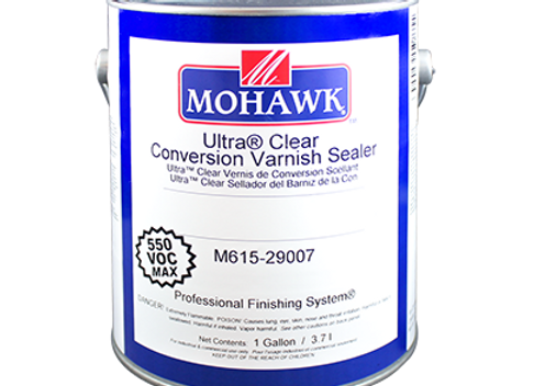 ULTRA CLEAR CONVERSION VARNISH 275 VOC SEMI-GLOSS