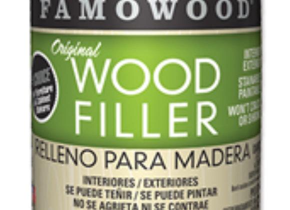 ALDER FAMOWOOD