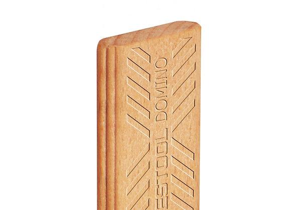 BEECH DOMINO TENONS D 8x50/100