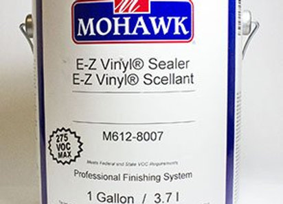 EZ VINYL WHITE SEALER 275 VOC