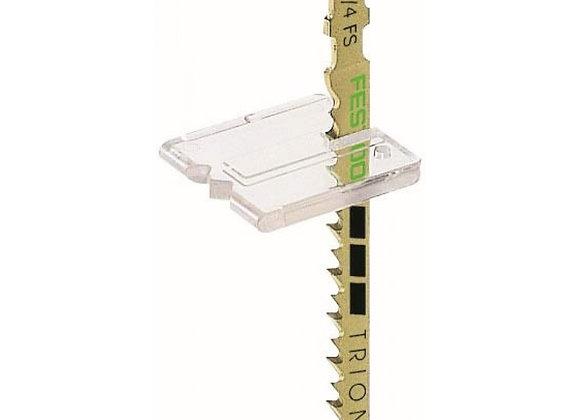 Festool Splinterguard For PS300, PSB300 And Carvex Jigsaws, 5-Pack