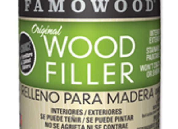 ALDER FAMOWOOD W/B