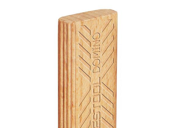 BEECH DOMINO TENONS D 8x40/130 BU