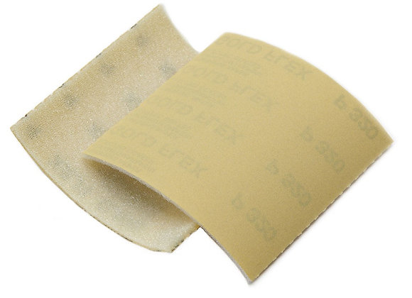 GOLD FLEX ABRASIVES PAD 240