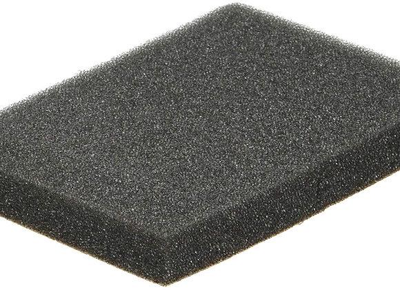 FABRIC SAND SPONGE BOX OF 108