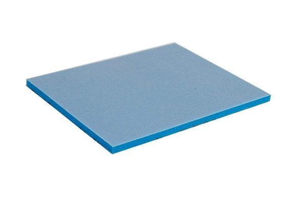 SOFT TOUCH SANDING SPONGE P1000/P800 GRIT ULTRA FINE