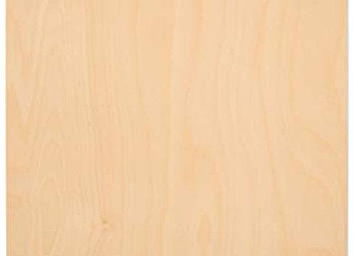 3/4x4x8 BALTIC BIRCH UV 2F