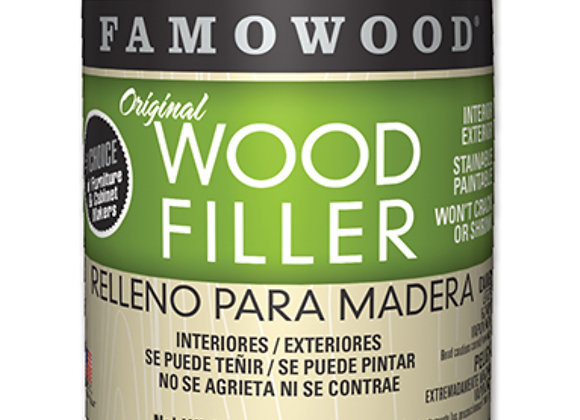 RED OAK FAMOWOOD W/B