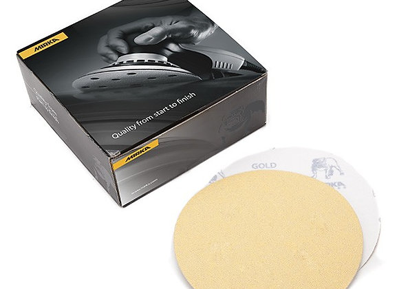 GRIP GOLD DISC 400