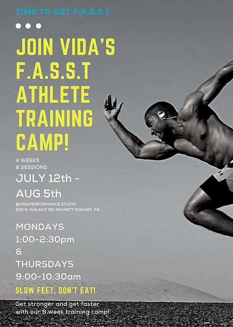 FASST ATHLETE TRAINING CAMP Flyer.png