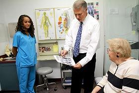 temecula chiropractor office