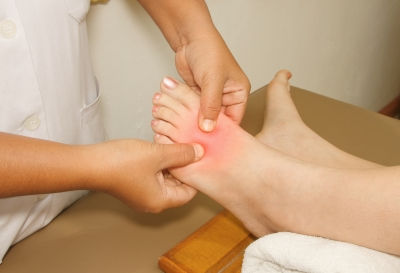 Knee and Foot Pain Treated in Temecula