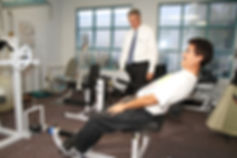 Physical therapy in Temecula
