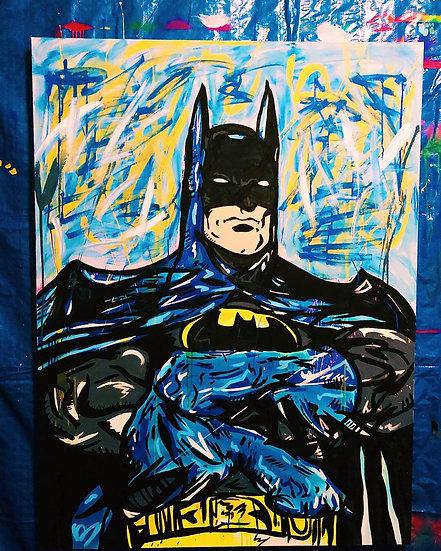 OG Batman