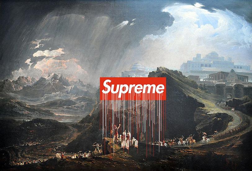New Master - Supreme