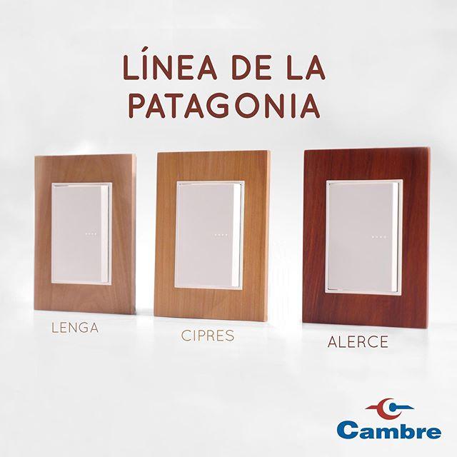 Nuestra Linea Bauhaus de la Patagonia. ¿