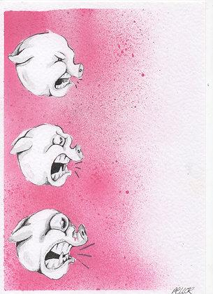 'metamorphosis' sketch