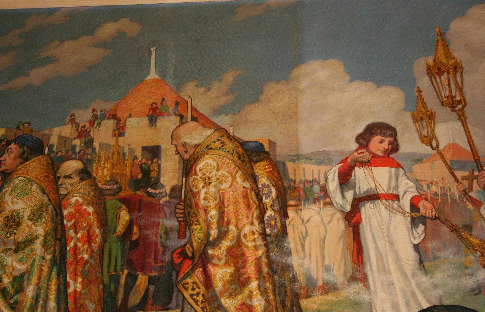 Nettoyer Un Vieux Tableau alla avdonina legoux - peintures   wix