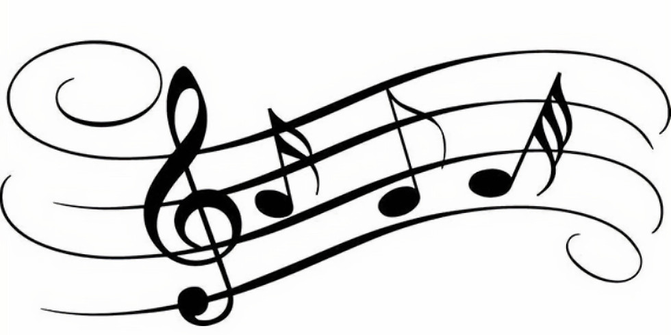 Music by Tatum Mildred